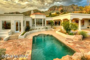 3260 E Sun Cloud Place, Tucson, AZ 85718