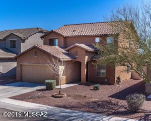 20841 E Treasure Road, Red Rock, AZ 85145