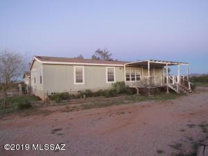 18044 W Husker Lane, Marana, AZ 85653