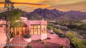 3201 E Blossom Dancer Lane, Tucson, AZ 85718