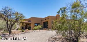 4109 E Bujia Segunda, Tucson, AZ 85718