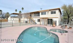 8250 E Rawhide Trail, Tucson, AZ 85750