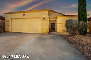 5788 E Calle Misericordia, Tucson, AZ 85756