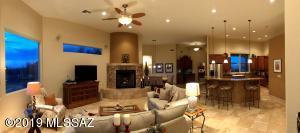 12401 N Copper Spring Trail, Tucson, AZ 85755