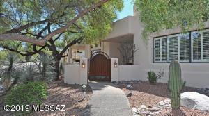 4969 N Ventana Ridge Place, Tucson, AZ 85750