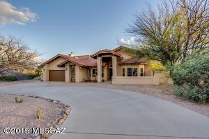 8151 E Coronado Road, Tucson, AZ 85750