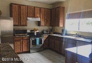 1067 W Sea Urchin Street, Tucson, AZ 85704