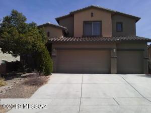 17549 S Indigo Crest Pass, Vail, AZ 85641