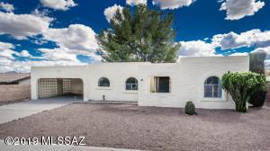 21 W Calle Montana Jack, Green Valley, AZ 85614