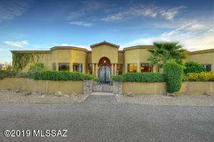 7185 E Little Savannah, Tucson, AZ 85750