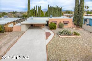 2009 S Avenida Guillermo, Tucson, AZ 85710