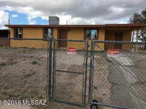 362 W Marcus Drive, Tucson, AZ 85756