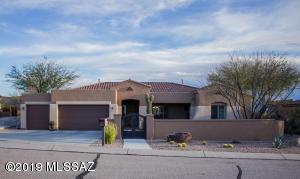 14650 E Yellow Sage Lane, Vail, AZ 85641