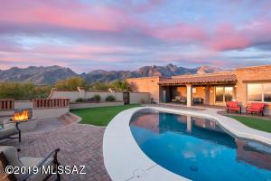 2580 E Manzanita Avenue, Tucson, AZ 85718