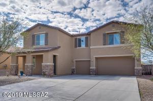 172 E Adytum Place, Vail, AZ 85641