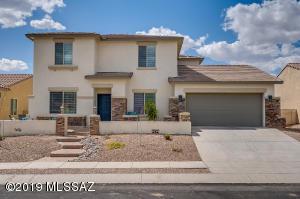 15046 S Camino Rancho Sueno, Sahuarita, AZ 85629