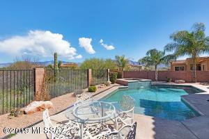 11924 N Mesquite Hollow Drive, Tucson, AZ 85737