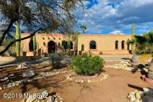 3505 E Guthrie Mountain Place, Tucson, AZ 85718