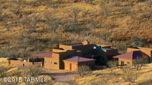104 Poorwill Canyon Court, Tubac, AZ 85646