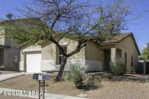 2304 S McConnell Drive, Tucson, AZ 85710