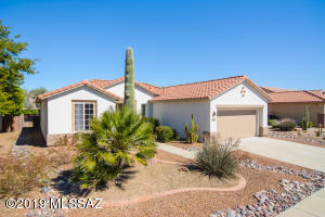 8000 W Morning Light Way, Tucson, AZ 85743