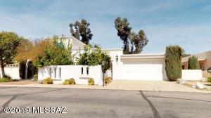 2678 W Casas Drive, Tucson, AZ 85742