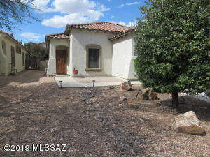 14364 S Via Gualda, Sahuarita, AZ 85629