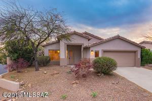 13746 N Carlynn Cliff Drive, Oro Valley, AZ 85755