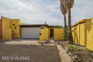 1339 W Placita Oro, Tucson, AZ 85745