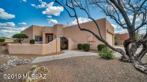 2339 S Via Massari, Green Valley, AZ 85614