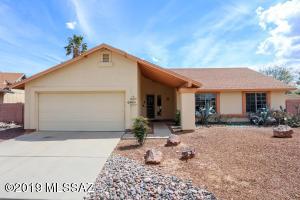 4811 W Candleberry Way, Tucson, AZ 85742