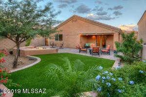 7895 N Chainfruit Cholla Drive, Tucson, AZ 85741