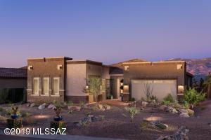 13340 N Velvetweed Court, Oro Valley, AZ 85755