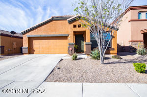8621 N Continental Links Drive, Tucson, AZ 85743