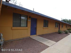 350 N Silverbell Road, 182, Tucson, AZ 85745