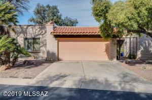 7917 W Sendero Uno, Tucson, AZ 85704