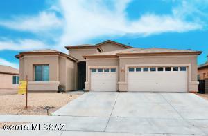 8377 W Calle Sancho Panza, Tucson, AZ 85757