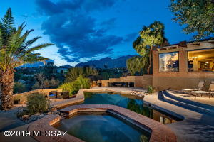 4920 N Calle Faja, Tucson, AZ 85718