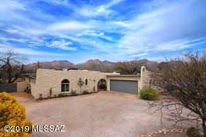 5271 N Coronado Place, Tucson, AZ 85750