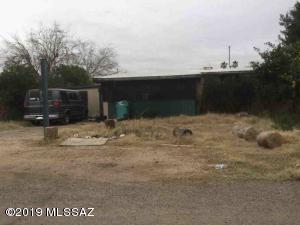4510 N Obetka Avenue, Tucson, AZ 85705
