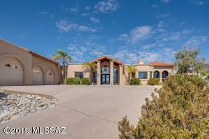 2995 E Manzanita Ridge Place, Tucson, AZ 85718