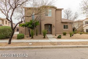 10552 E Forest Falls Court, Tucson, AZ 85747