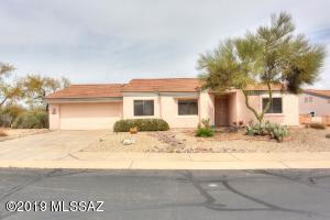 1534 W Belfry Court, Green Valley, AZ 85622