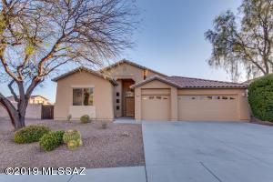 8014 N Rondure Loop, Tucson, AZ 85743