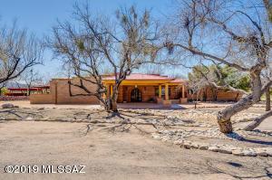 10650 E Sundance Circle, Tucson, AZ 85749
