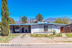 4801 E Linden Street, Tucson, AZ 85712