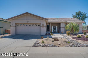 2067 W Pinetop Drive, Green Valley, AZ 85622