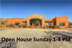 12407 E Studio Way, Tucson, AZ 85749
