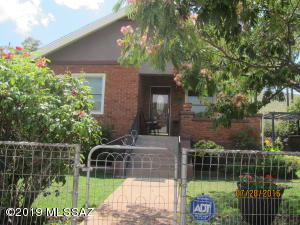 319 14Th Terrace, Bisbee, AZ 85603