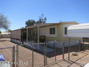 1607 W Higgins Lane, Tucson, AZ 85705